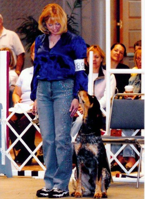 Permalink to Dog Training Boise